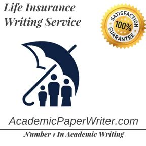 Short essay about marriage life insurance